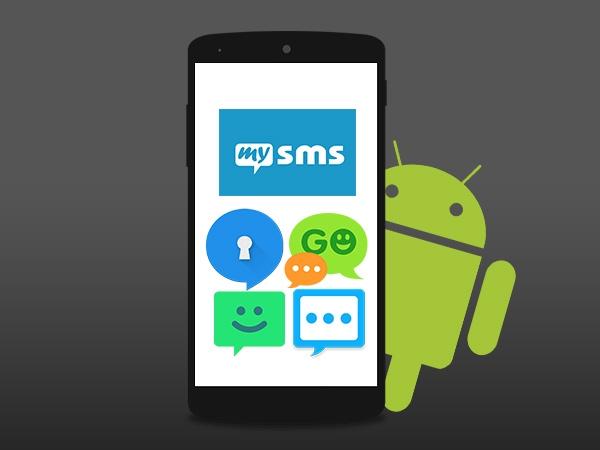 Android માટે 5 શ્રેષ્ઠ ટેક્સ્ટિંગ એપ્લિકેશન્સ