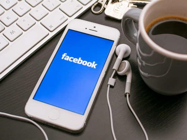 ફેસબુક ટચ-સ્ક્રીન સંચાલિત સ્માર્ટ સ્પીકર લોન્ચ કરી શકે છે