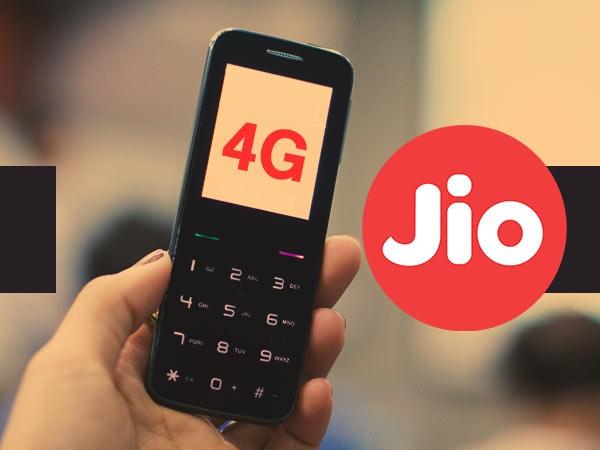 રિલાયન્સ જિયો 4G VoLTE ફીચર ફોન લોન્ચ ડેટ ફરી લંબાવાઈ