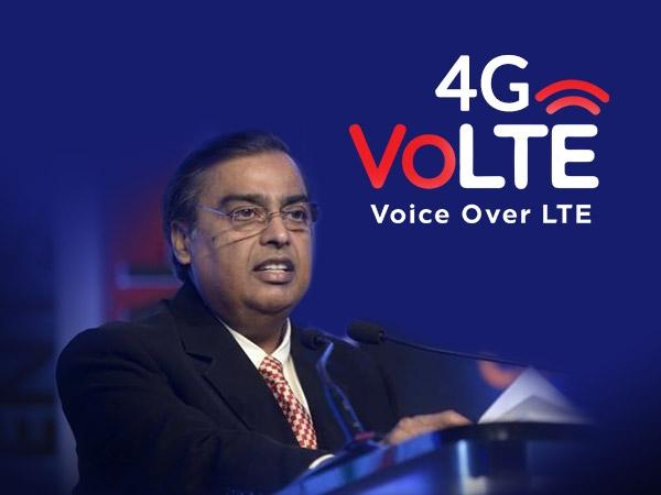 રિલાયન્સ જિયો 4G VoLTE ફીચર ફોન લોન્ચ કરી શકે છે: રિપોર્ટ