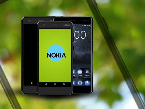 આવનારા ડ્યુઅલ સિમ નોકિયા એન્ડ્રોઇડ એન સ્માર્ટફોન