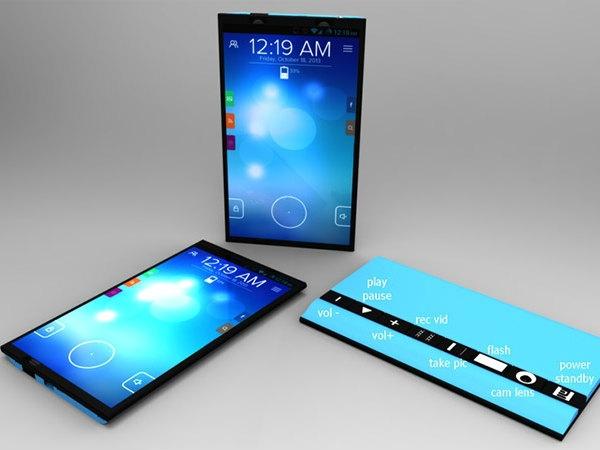 8 જીબી રેમ ધરાવતા સ્માર્ટફોન આવતા વર્ષે લોન્ચ થવા જઈ રહ્યા છે