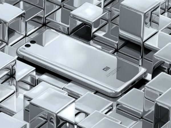 Xiaomi Mi 6 સિલ્વર એડિશન 3 ઓગસ્ટના રોજ વેચાણ પર જશે