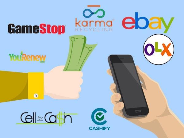 ભારતમાં ઉપયોગમાં લેવાતા મોબાઇલ ફોન્સને ખરીદવા અને વેચવા માટેની વેબસાઇટ