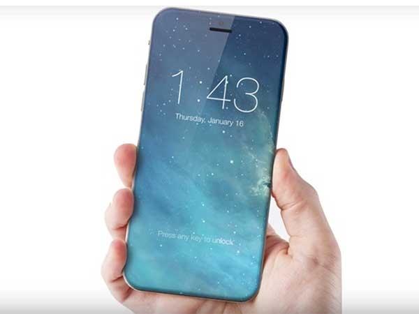 એપલ તેમનો આઈફોન 8 સ્માર્ટફોન બે સાઈઝમાં લોન્ચ કરી શકે છે