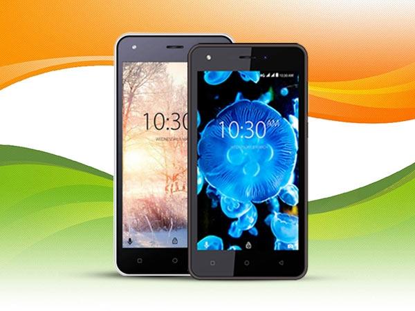 બેસ્ટ ભારતીય 4G Volte એન્ડ્રોઇડ નોગૅટ સ્માર્ટફોન