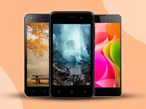 બેસ્ટ ઇન્ટેક્સ 4G VoLTE સ્માર્ટફોન, કિંમત 7000 રૂપિયા કરતા પણ ઓછી છે