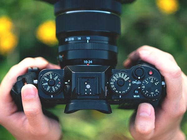 જાણો ડીએસએલઆર કેમેરાના અલગ અલગ મોડ વિશે