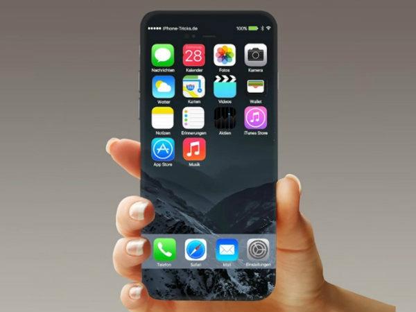 આઇફોન 8 વપરાશકર્તાઓને સ્લીપ / વેક બટન દ્વારા સિરીને ચાલુ કરવા દેશે