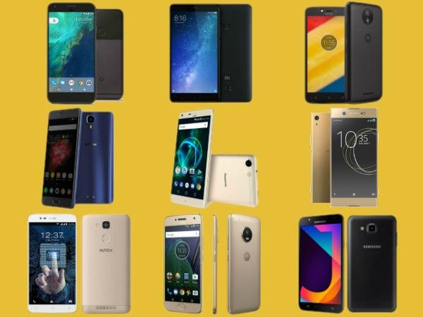 ફ્લિપકાર્ટ, Android નોગટ સ્માર્ટફોન પર ઓફર કરે છે