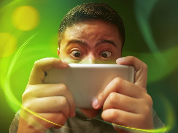 તમારા સ્માર્ટફોનને શું થાય છે જ્યારે તે વધુ ગરમ થાયછે?