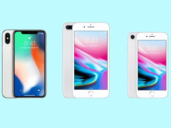એપલ આઈફોન 8, 8 પ્લસ અને આઈફોન એક્સ ભારતમાં ક્યારે ઉપલબ્ધ થશે?