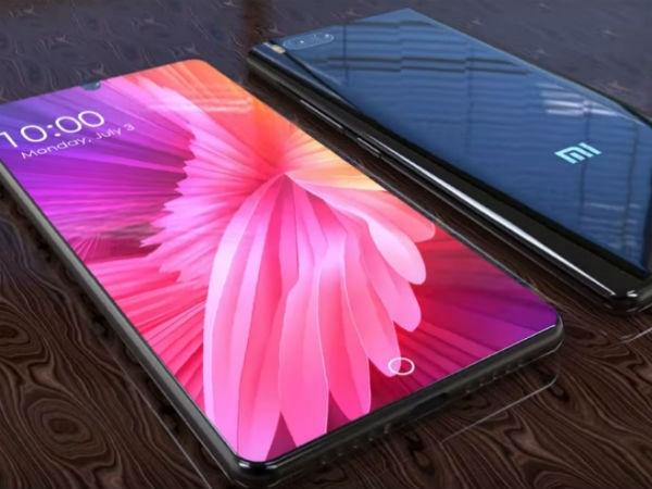Xiaomi Mi 7 Q1 2018 માં લૉંચ થશે