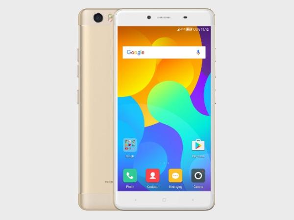 યુ યુરેકા 2 સ્માર્ટફોન ભારતમાં લોન્ચ, 4 જીબી રેમ, 16 એમપી કેમેરા અને બીજું ઘણું