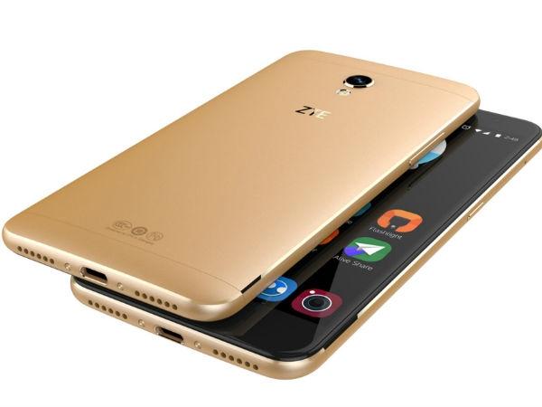 ZTE ભારતમાં ટૂંક સમયમાં 5 બજેટ સ્માર્ટફોન લોન્ચ કરશે