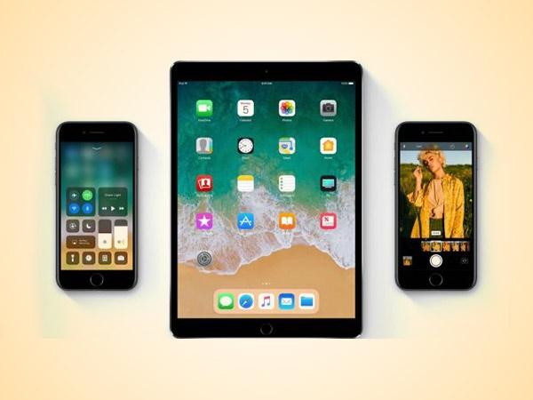 નવા iOS 11 પર અજમાવવા માટે શ્રેષ્ઠ એઆર એપ્લિકેશન્સ