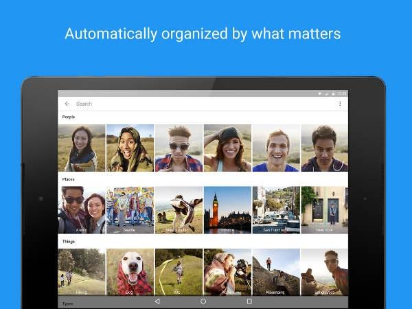 બધા પ્લેટફોર્મ માટે ગૂગલ ફોટો હવે લાઈવ ફોટો સપોર્ટ કરશે