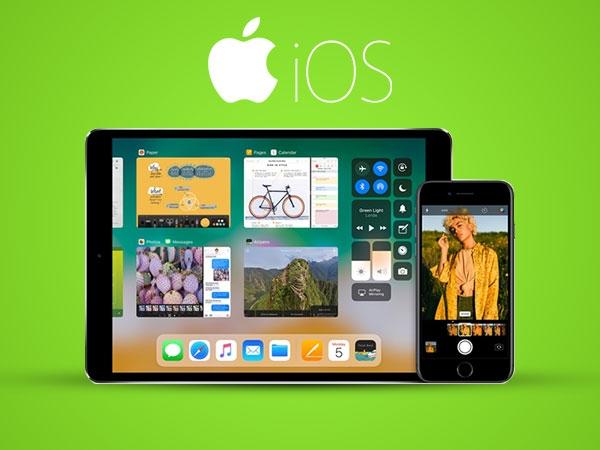 ગોપનીયતા અને સુરક્ષા સેટિંગ્સ iOS 11 માં તમારે જાણવું જોઈએ