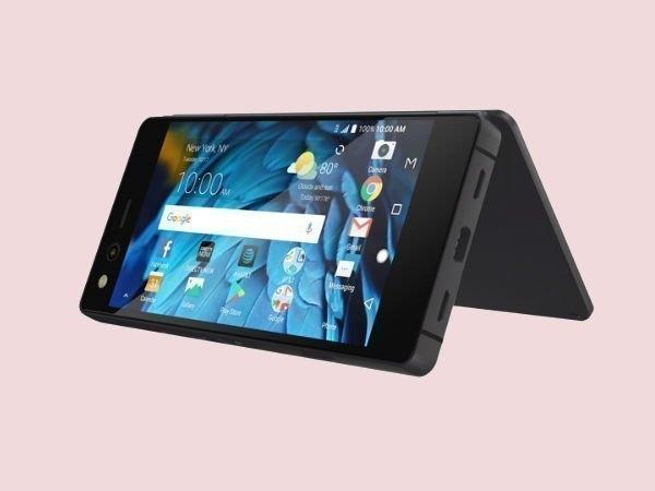એપલ ભવિષ્યમાં ફોલ્ડેબલ આઇફોન લોન્ચ કરી શકે છે, પેટન્ટ ફાઇલ