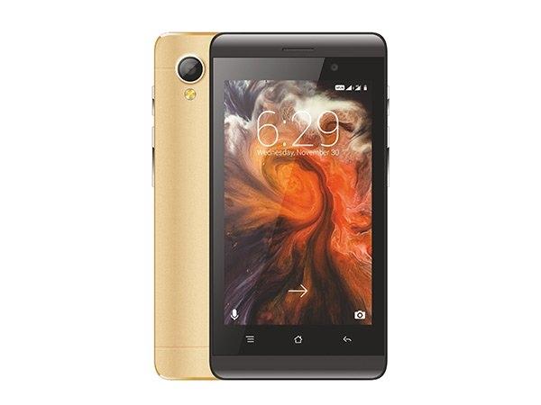 એરટેલ, સેલ્કોન સાથે મળી સ્ટાર 4જી પ્લસ સ્માર્ટફોન લોન્ચ કરી રહ્યું છે