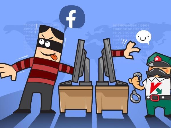 ફેસબુક મેસેન્જર પર આ નવા મૉલવેરથી સાવચેત રહો