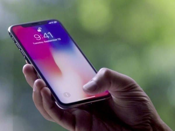 આઇફોન એક્સ વેચાણ વર્ષ 2018 ની શરૂઆતમાં ઘટવાની સંભાવના: રિપોર્ટ