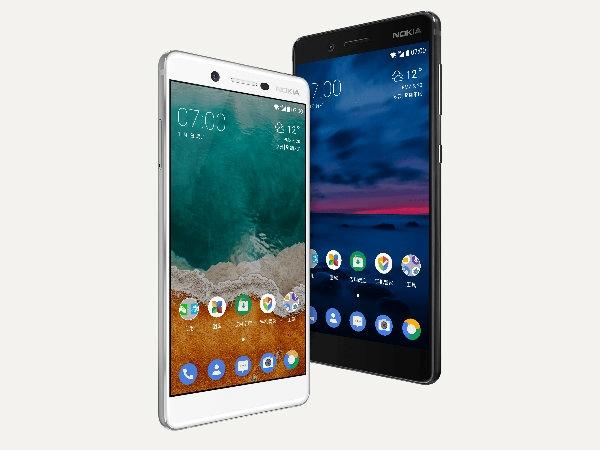 નોકિયા 7 સ્માર્ટફોન વર્ષ 2018 શરૂઆતમાં ગ્લોબલી લોન્ચ થવાની શક્યતા