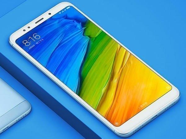શું રેડમી 5 પ્લસ ખરેખર રેડમી નોટ 5 સ્માર્ટફોન છે?