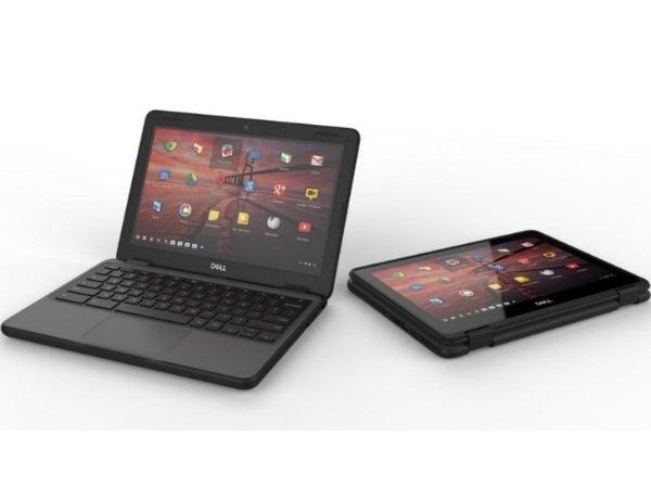 ડેલ Chromebook 5190 લોન્ચ થયું