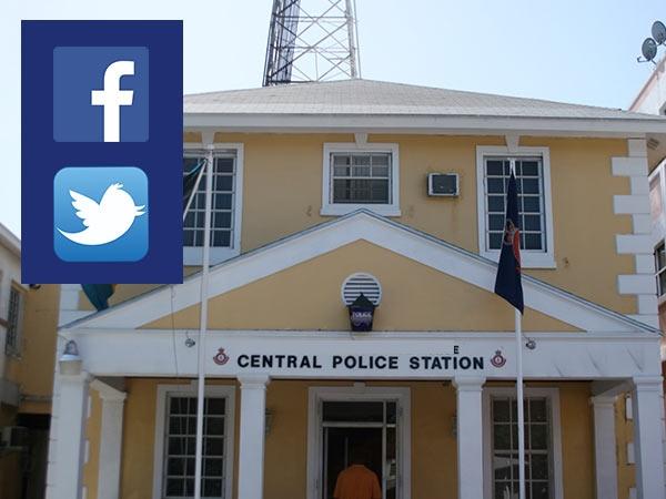 પોલીસ સ્ટેશન ડેઇલી કોમ્યુનિકેશન માટે સોશ્યિલ મીડિયા એકાઉન્ટ ઓપન કરશે