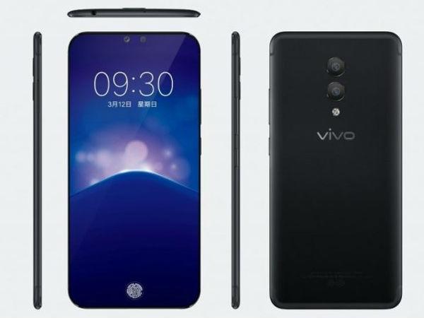 વીવો એક્સપ્લે 7 પ્રથમ 10 જીબી રેમ, 512 જીબી સ્ટોરેજ ધરાવતો સ્માર્ટફોન