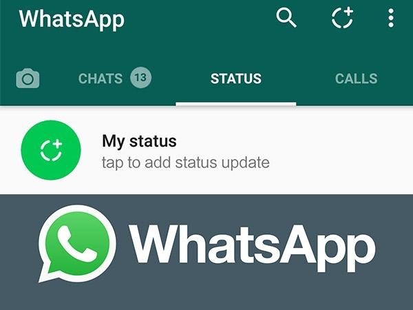 Rooting વિના તમારા ફોન પર WhatsApp વાર્તાઓ સેવ કરવા ની રીતો