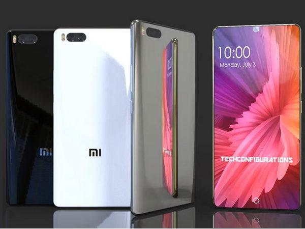 ઝિયામી મી 7 સ્માર્ટફોન લોન્ચ મોકૂફ, MWC 2018 દરમિયાન લોન્ચ નહીં