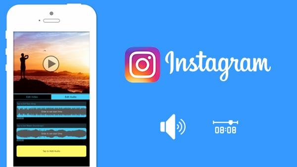 તમારા Instagram વિડિઓઝમાં સંગીત ઉમેરવા માટે 5 એપ્લિકેશન્સ