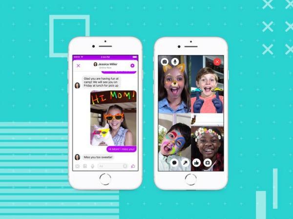 ફેસબુક મેસેન્જર કિડ્સ એપ્લિકેશનને કાયમી રૂપે ડીલીટ કરવી જોઈએ: એક્સપર્ટ