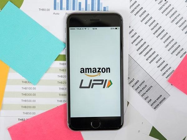 UPI મેથડથી એમેઝોન પર પેમેન્ટ કરવું છે? આસાન સ્ટેપ્સ ફોલો કરો