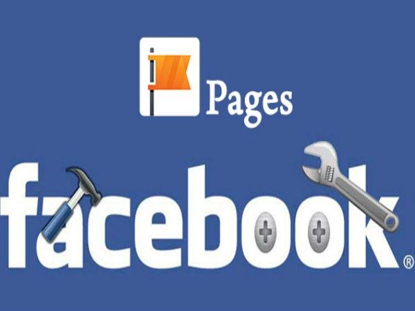 વધુ વાર તમારા મનપસંદ ફેસબુક પેજની પોસ્ટ્સ કેવી રીતે જોઈ શકાય?