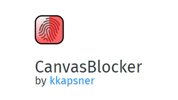 CanvasBlocker