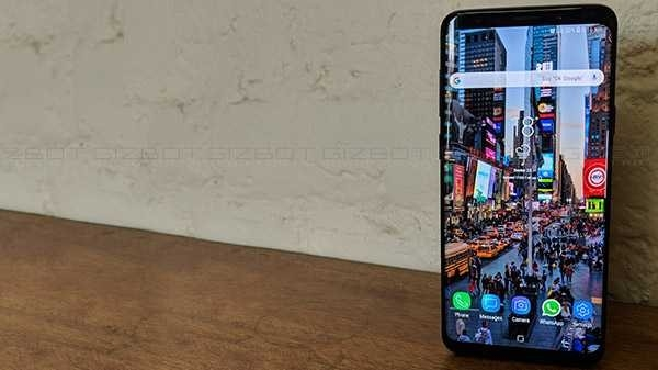 ગેલેક્સી એસ9 અને એસ9 સ્માર્ટફોન પર રિલાયન્સ જિયો અને એરટેલ ઓફર