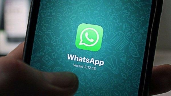 યુરોપમાં ફેસબૂક સાથે ડેટા શેરિંગ કરવાનું વહાર્ટસપ ઘ્વારા રોકવામાં આવ્ય