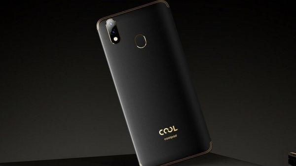 કૂલપેડ કૂલ 2 સ્માર્ટફોન 5.7 ઇંચ ડિસ્પ્લે અને 4 જીબી રેમ સાથે લોન્ચ