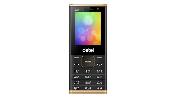 ડૅટલ ડી30 સેલ્ફી ફીચર ફોન 899 રૂપિયામાં લોન્ચ કર્યો