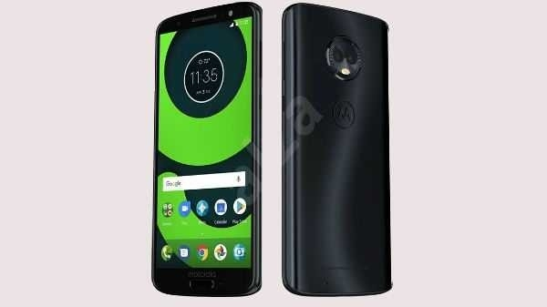 મોટો જી6 સ્માર્ટફોન એમેઝોન પર, જાણો અગત્યના કી ફીચર