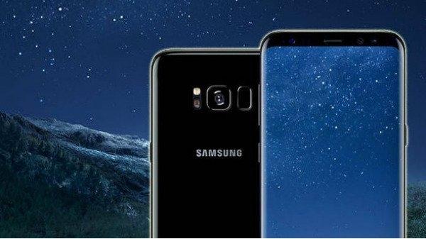 સેમસંગ ગેલેક્સી એસ8 અને એસ8 પ્લસ સ્માર્ટફોન કિંમતમાં ઘટાડો