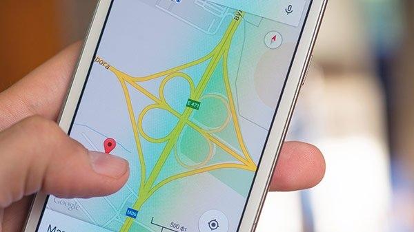 સ્માર્ટફોન દ્વારા હવા ની ગુણવત્તા ચકાસો