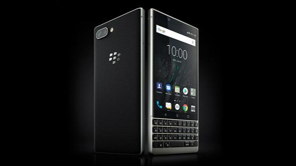 કેનેડામાં પ્રિ-ઓર્ડર માટે બ્લેકબેરી કી 2 સ્માર્ટફોન, 6 જુલાઇએ લોન્ચ