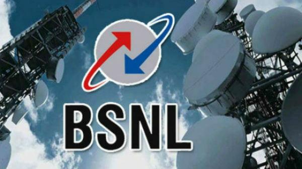 BSNL 500 જીબી ડેટા 777 રૂપિયામાં 50 Mbps સ્પીડ સાથે આપી રહ્યું છે