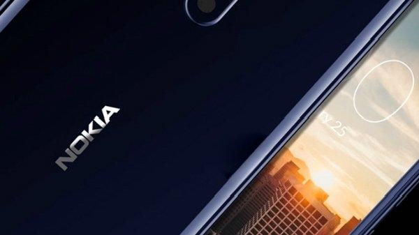 સ્નેપડ્રેગન 845 નોકિયા એ1 પ્લસ સાથે આઇએફએ 2018 માં જાહેર કરવામાં આવશે