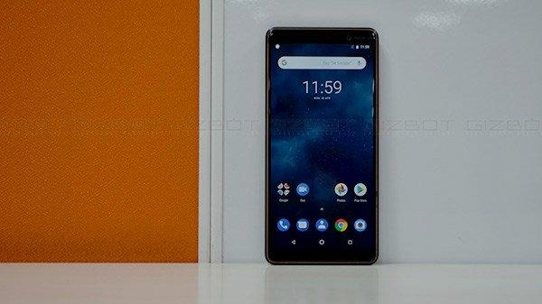 નોકિયા સ્માર્ટફોન સ્નેપડ્રેગન 710 સાથે આવી શકે છે