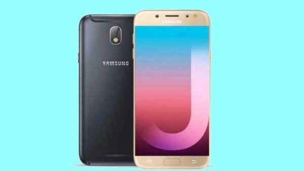 સેમસંગ ગેલેક્સી જે8 સ્માર્ટફોન 28 જૂને ભારતમાં પ્રી ઓર્ડર પર જશે
